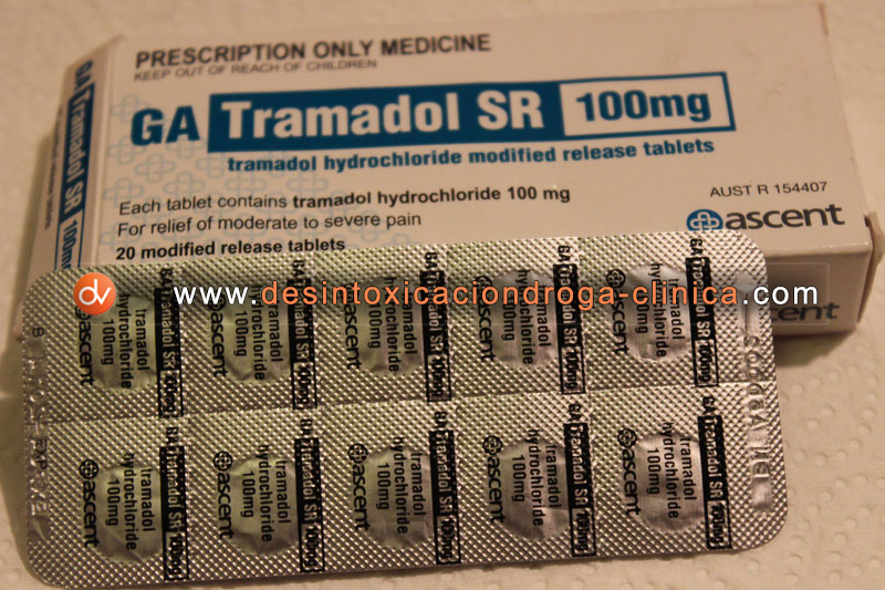 tramadol and depression meds